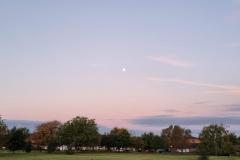 Morning Sky 22nd Oct 2021